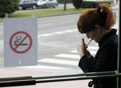 Вологжане заплатили 425 тыс. руб. за курение в общественных местах