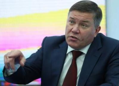 Губернатор раскритиковал реализацию «мусорной реформы»