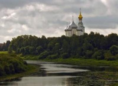 В Вологде вновь ожидаются ночные заморозки