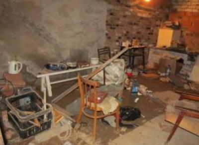 В Грязовце полицейские обнаружили наркопритон