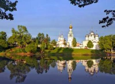 Программа празднования Дня России в Вологде