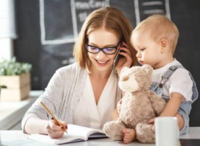 Будущие мамы смогут выбирать условия декретного отпуска