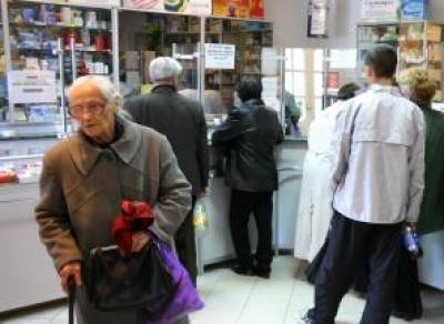 Бабушка пристыдила очередь в аптеке