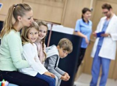 Названы максимальные сроки ожидания приёма врача
