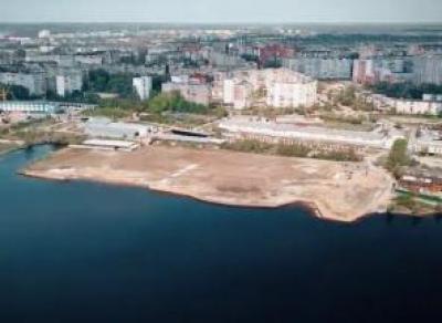 Судостроительный завод появится в Череповце
