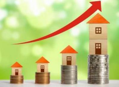 Цены на квартиры в Вологде стремительно растут