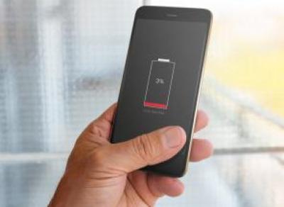 Что делать, чтобы батарея телефона разряжалась меньше