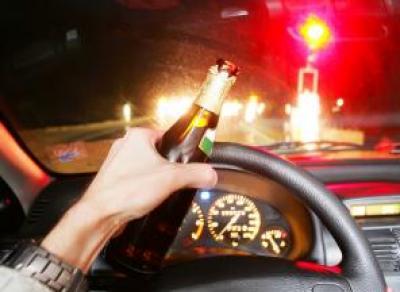 В Великоустюгском районе пьяный водитель сбил пьяного пешехода