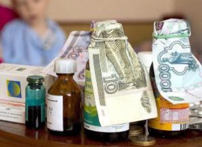 Из зарплат россиян планируют отчислять деньги на лекарства