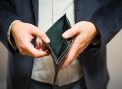 Вологодчина вошла в первую тройку регионов по числу банкротов