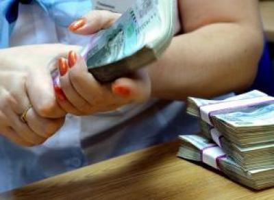 Череповецкая бухгалтерша украла более 800 тыс. руб.