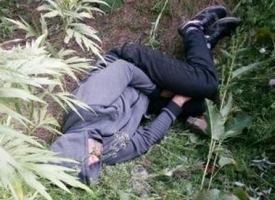 Мужчина сбежал из больницы и умер по дороге домой