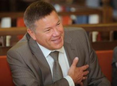Вологодской области могут простить бюджетные долги
