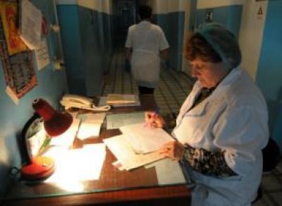 Вологодских медсестёр заставляют заниматься бухгалтерией