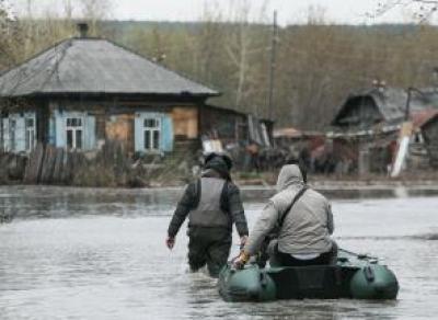 Новые подробности о компенсации пострадавшим от паводка