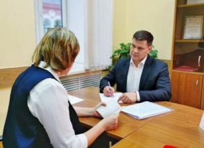 Количество претендентов на кресло мэра Вологды увеличилось