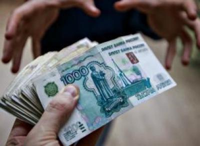 Коррупция забрала у России более 100 миллиардов