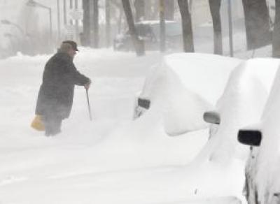 Уборка снега – государственная тайна