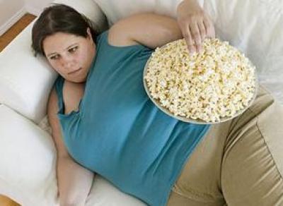 5 заблуждений об ожирении