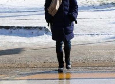 Сокольчанин сбил девочку и скрылся