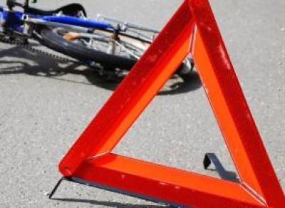 Осудят студента, который на «Лэнд-Крузере» сбил велосипедиста