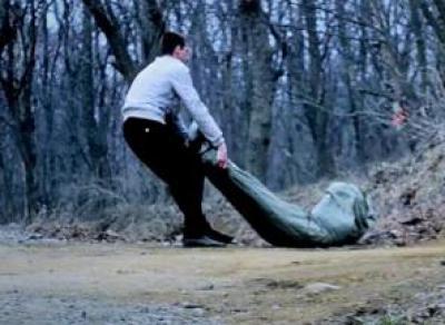 Череповчанин инсценировал ограбление жены