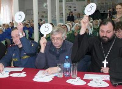 В Вологде выберут лучшую осуждённую России
