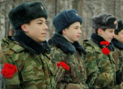 Программа на 23 февраля в Вологде