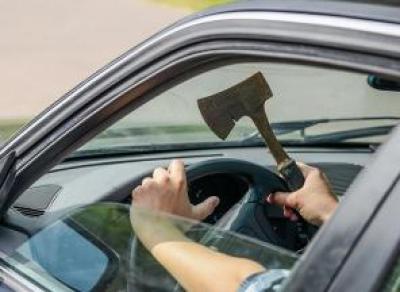 Водителей могут разделить на ответственных и злостных