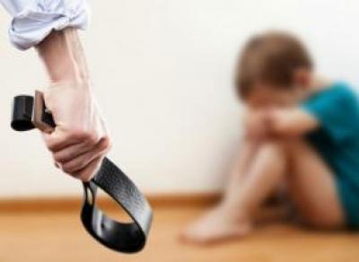 Житель Вологодского района избивал пасынка