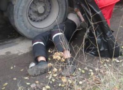 В Великом Устюге погиб пешеход