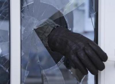 Вологжанин ограбил магазин, но быстро попался