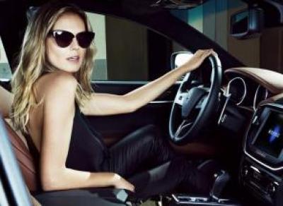 Лучшие авто по мнению женщин