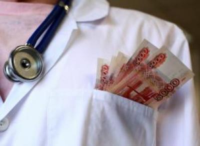 В Череповце медик-коррупционер судится с больницей