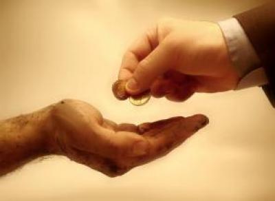 Вологодчине выделят деньги на малоимущих