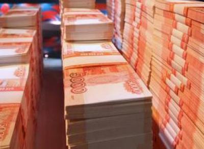 На сколько хватит резервов России?