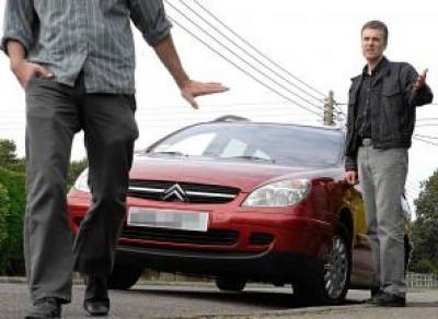 Продажи авто могут упасть на 30-50%