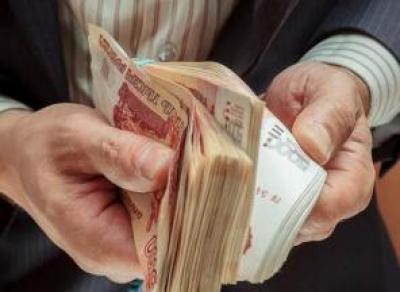 Сколько заработали вологодские депутаты