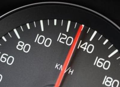 Водители стали чаще превышать скорость