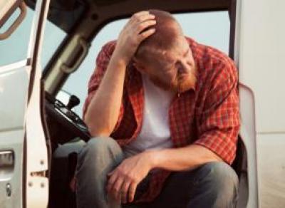 Сколько водители тратят на авто в месяц?