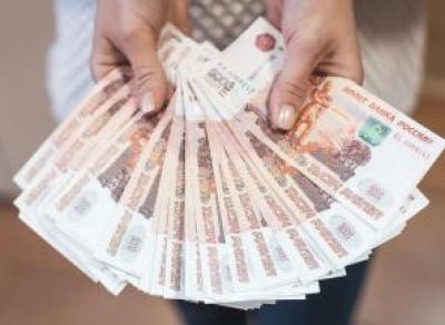 Бедным бизнесменам выдадут по 100 тыс. руб.