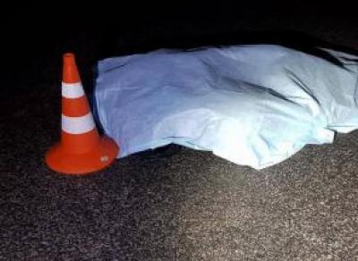 В Вологде насмерть сбили пешехода