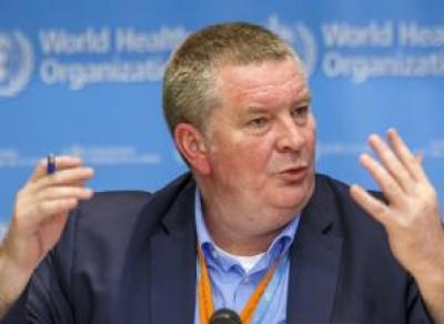 ВОЗ удивлена низкой смертностью россиян от COVID
