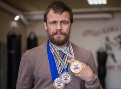 Вологодский боец побил рекорд Брюса Ли