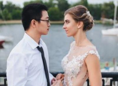 Китаец рассказал о русских женщинах