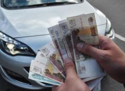 Самые дешёвые машины в России
