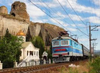 Вологжане доедут до Крыма без пересадок