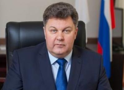 Мэр Череповца снялся в ролике о мошенниках