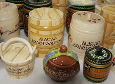Роспотребнадзор: качество вологодских продуктов с каждым годом улучшается