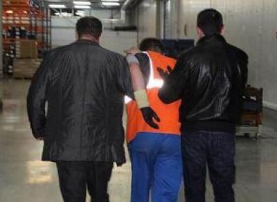 Слесарь из Вологды совершил тяжкое экономическое преступление